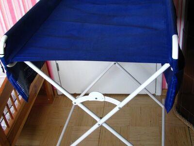 Ikea kokkupandav mähkimislaud