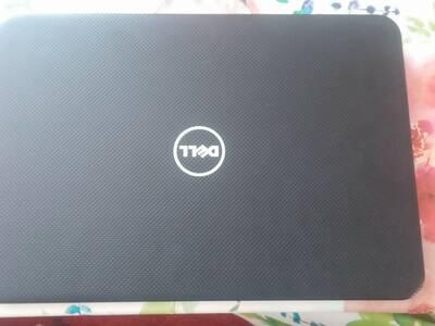 Dell sülearvuti