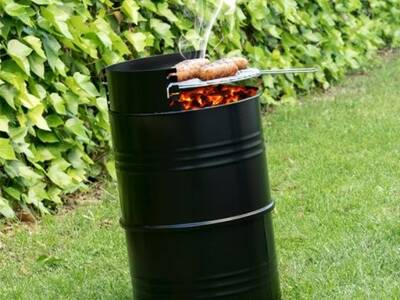 BBQ 3in1 grill