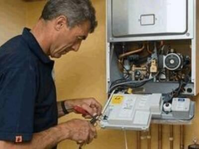 Gaasikatla paigaldus,hooldus ja remont