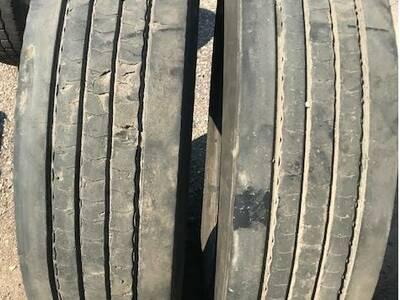 Rehvid 315/80xR22,5 Michelin kasutatud