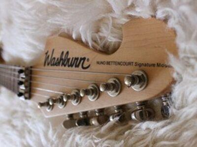 Washburn N61 Nuno Bettencourt model elektrikitarr