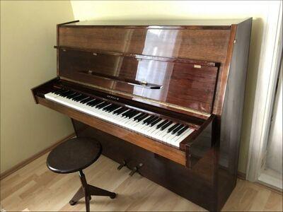 Klaver RIGA