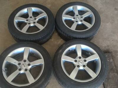 Valuveljed 5x110 R16