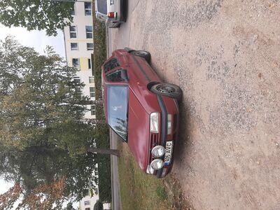 VW Vento 94 a