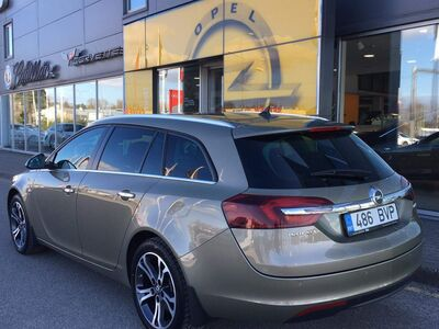Insignia Sports Tourer Active 1.6 125kW