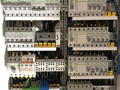 Elektritööd, projekteerimine