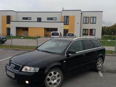 Audi A4 B6 Avant 1.9TDI 96kw '03