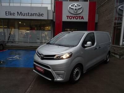 Toyota ProAce PROFESSIONAL