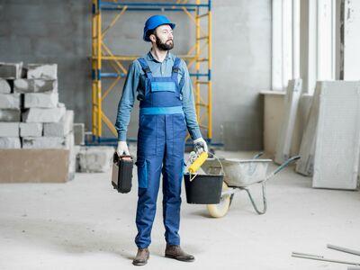 Pakume Soomes tööd üldehitajale