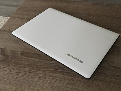 Lenovo IdeaPad U31-70, White
