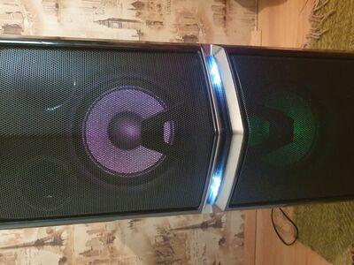 Muusikakeskus Hi-Fi LG FH6