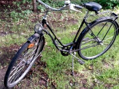 Naiste jalgratas HELKAMA AINO
