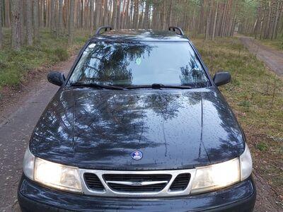 Saab 9-5, aastast 1999