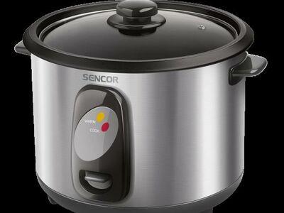 Riisikeetja Sencor