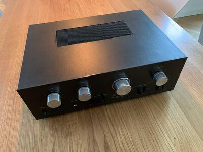 Technics SU-7100K stereo resiiver