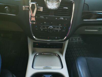 Lancia Voyager Platinum