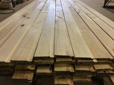 Sauna vooder 15x90