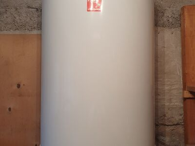 Soojaveeboiler Atlantic ip25 100L