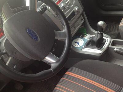 Sõiduauto Ford Focus