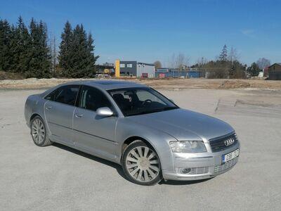 Audi a8 d3 4.0 diisel