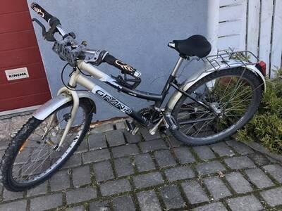 Kasutatud laste jalgratas