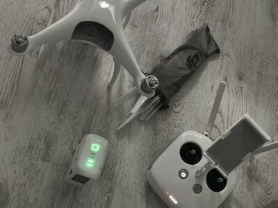 DJI Phantom 4 droon