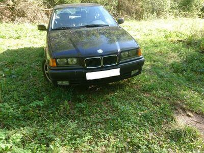 BMW 316iA Compact 96.a varuosadena