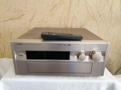 Yamaha DSP-AX1 Audio Video Amplifier