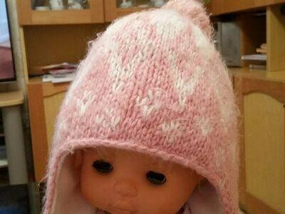 Luhta soe talvemüts