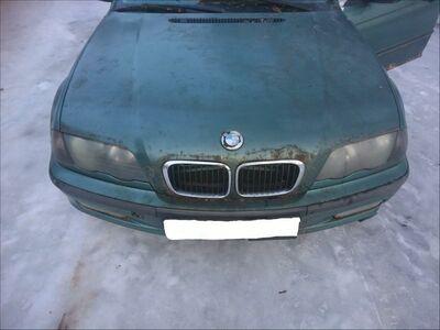 BMW 318iA E46 2000.a Varuosadena