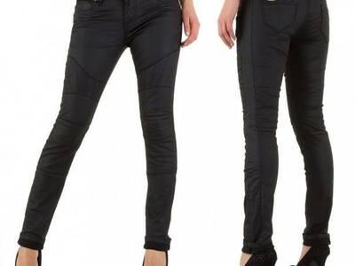 Ilusad mustad püksid
