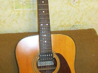 Elektroakustiline kitarr Ibanez