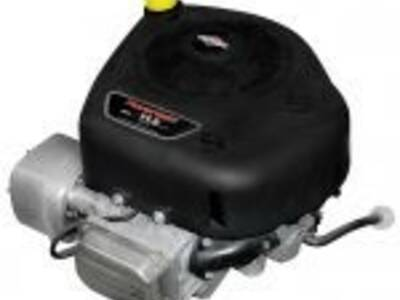 Mootor Briggs & Stratton 11,5HJ UUS