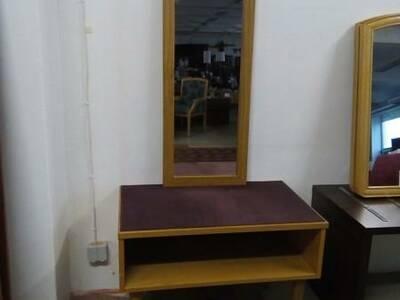 Koridori kapp + peegel
