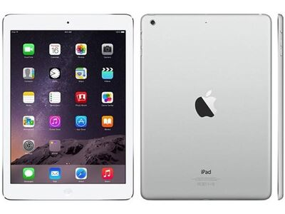 Apple iPad Mini 2 16GB Wi-Fi + 4G Silver/ Gray