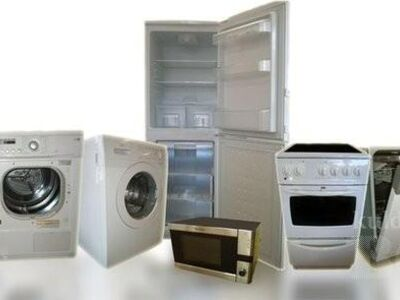 Kodumasinate remont