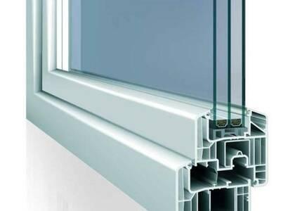 PVC aknad ja uksed ettevõttest