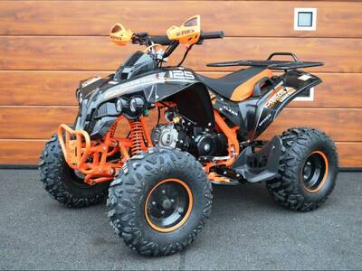UUS ATV AVIATOR AVENGER EVOLUTION 125CC