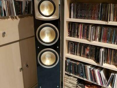Kõlarid Yamaha NS-9900