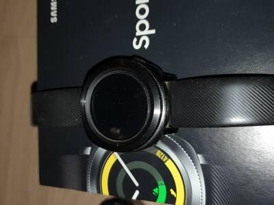 Samsung Galaxy Gear Sport nutikell