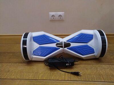 Tasakaaluliikur-Hoverboard 8 tolli-Bluetooth