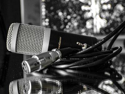 Innogear mikrofon