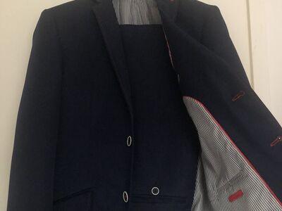 Poiste ülikond, SLIM