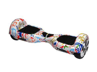 E-Zigo tasakaaluliikur hoverboard UUS