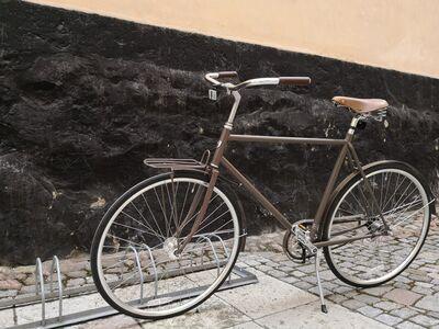 """Meeste jalgratas BikeID Majestic 28"""""""