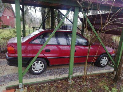 Opel Astra f 94a
