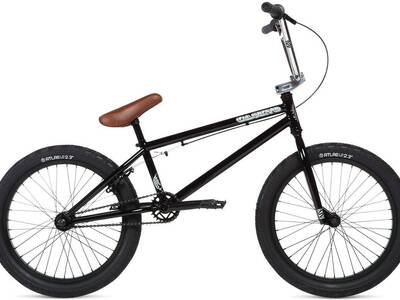 Stolen Freecoaster 2020 BMX Freestyle Bike