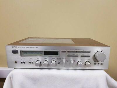 Yamaha R-900 Stereo Receiver