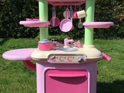 Laste mänguköök